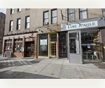Hell's Kitchen PRIME Retail SPACE Only $8,000/month!  Food & Bar Use OK