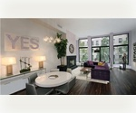 3 BED, 3 BATH, GORGEOUS PENTHOUSE W A ROOFTOP DECK! A STUNNING LUXURY BUILDING IN THE FLATIRON.