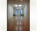 Tribeca. 2,200 sq ft. True Artist Loft. w/ Key Locked Elevator!