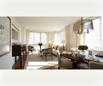 Upper West Side - Sensational Luxury building - Stunning 3 Bedroom 3 Bathroom Penthouse