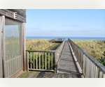 AMAGANSETT 8 BEDROOM BAYFRONT HOME ON ALMOST 5 ACRES