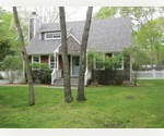 SAG HARBOR 3 BED LOVINGLY RENOVATED CAPE