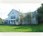 STUNNING 5 BEDROOM WITH POOL & TENNIS IN SAGAPONACK