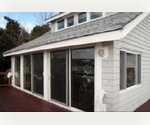HAMPTON BAYS WATERFRONT WITH DOCK, BEACH, BOATHOUSE