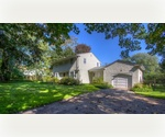 FOUR BEDROOM EAST HAMPTON VILLAGE JEWEL!