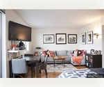 Meatpacking / West Village Studio $2895