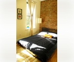 Alphabet City Brand New Gut Renovated Gorgeous 1 Bedroom with Designer Finishes & Garden Space!