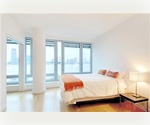 Divine One Bedroom Penthouse in Gorgeous Battery Park City *No Fee*