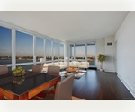 3br/3bath Apartment With Amazing Views~Full Service Building in a Prime Upper West Side Location