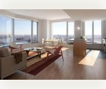 DOWNTOWN/FIDI-UNPARALLELED! UNIQUE! 3 BEDROOM, 2.5 BATH WITH TRIPLE EXPOSURE, CALL EMERY!!!