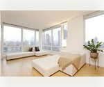 FOR RENT IN MEATPACKING / CHELSEA *** 2 LARGE BEDROOM+2 BATHROOM WITH TERRACE*** WATER VIEWS, ZEN GARDEN !!!