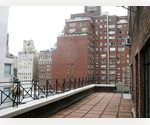 Wonderful One Bedroom! Just One Block From the Park! Doorman Building!