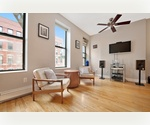 102 Avenue B #4,Large 2 Bedrooms,very Low Maintenance, steps from Tompkins Square Park