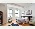 Tribeca. Greenwich Street. Perfectly Porportioned 3 Bedroom 3 Bathroom Dream Loft. 