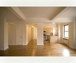 *Rare* Extraordinary Three Bedroom in Murray Hill with Balcony!  Won't last!