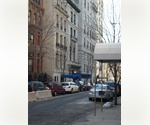 *MIDTOWN WEST**SHORT TERM/FURNISHED*** luxury building with 24h doorman and CONCIERGE.