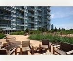 Long Island City: 1 Bedroom / 1 Bath with River Views. Sunny and Bright. Quick Commute to Grand Central,Times Square. No Broker Fee.