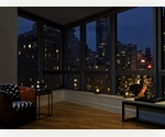 Extraordinary Views in Corner 2BR/2Bath in Prime Upper West Side Location