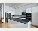  Full Floor SOHO Loft ** Live/Work - Perfect for Families, Designers, Models &amp; More! ** Broome Street ** 2000 Square Feet ** 3B/2B - $12,500/month