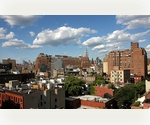 Beautiful West Village Luxury Studio 1 Block From Hudson River Greenway & Meatpacking District