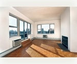 Luxury NoHo/Greenwich Village High Floor 2BR/2BT With Working Fireplace