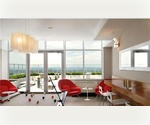 Midtown West 1 Bedroom 1 Bath Condo with Northern Views For Sale. Full-Service Luxury Building. 421A Tax Abatement in Place!