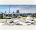 2 Bedroom 2 Bathroom Condo for Sale in Midtown West. City and Hudson River Views. 421A Tax Abatement.