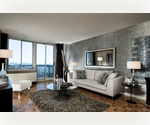 Fantastic, Midtown West 2 bedroom Penthouse with stunning Hudson river views!