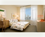 TriBeCa  Incredible eco-friendly 1 bedroom/1 bath available for $3,795