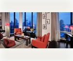 Upper West Side - Marvelous Two Bedroom Two Bathroom with Wondrous Views  Floor-to Ceiling Windows 