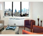 *No Broker Fee*Luxurious Modern* Furnished Two Bedroom Apartment in Midtown West