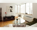 Chelsea  Luxury hi-rise large studio centrally located available 2/2/13 for $2,885