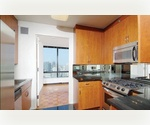 Dazzling & Dashing Two Bedrooms Apartment in the Elegant East Side!!