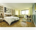 LUXURY STUDIO RENTAL. WATERFRONT LONG ISLAND CITY, CENTER BLVD. BEST AMENITIES