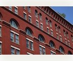 West Village 1 Bedroom / 2 Bath LOFT. Full Service Building. Steps from Hudson River Park, The High Line, Actor's Playhouse.