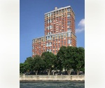 Battery Park City  No fee 3 bedroom/2 bath waterfront apartment for $6,495