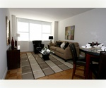 BEST OF THE WEST! **UWS LARGE 1 BEDROOM**  24-HOUR GARAGE ON PREMISES