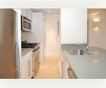Prime Upper West Side - Wonderful 1 Bedroom in Charming Pre-War Luxury Building