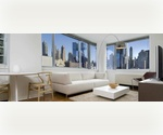 Hells Kitchen  Environmentally friendly studio apartment with walk-in-closet for $2,714   