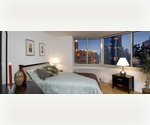 Midtown West – Oversized 2 bedroom/2 bath apartment with waived security deposit* for $6,385
