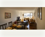 Luxury Two Bedroom with Private Terrace in Ideal Upper East Side Location Available Now!