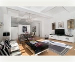 15 Broad Street Downtown by Starck Condominium Magnificent High Floor 1452SF Residence for Sale