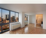 Hells Kitchen  Amazing 1 bedroom/1 bath apartment with walk-in-closet for $3,250