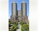 Upper West Side 2 Bed/ 2 Bath