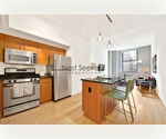 The Downtown Club, 20 West Street # 21G, Furnished or Unfurnished Rental 12 Months to 24 Months! 753 Sqf
