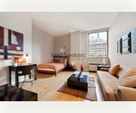 The Downtown Club, 20 West Street # 22M, Fully Furnished Rental 12 Months to 24 Months! 656 Sqf