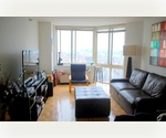 Midtown West - Vivacious One Bedroom One Bathroom - Attractive City Skyline Views