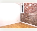 Spacious Large One Bedroom in the Trendy East Village