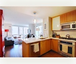 +TERRIFIC TWO BEDROOM IN BEAUTIFUL BATTERY PARK CITY+