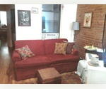 Amazing 2 Bedroom Deal in the West Village!  NEW TO MARKET!